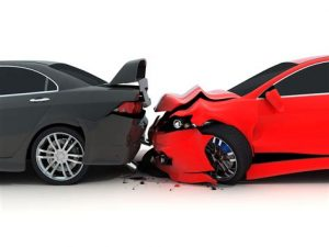 cincinnati Rear End Collisions